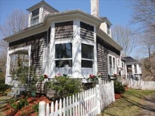 4 bedroom House with Deck in Pocasset - Pocasset vacation rentals