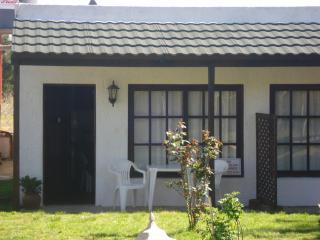 Comfortable cabin for 2 people in Rocha Uruguay - Punta del Diablo vacation rentals