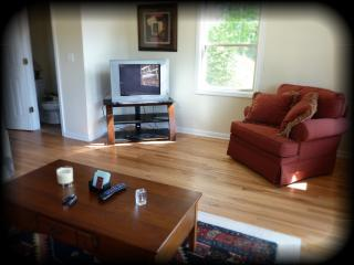 The Cottage at Stalnaker Ridge - Buckhannon vacation rentals