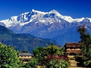 Beautiful Condo with Internet Access and Ceiling Fans - Pokhara vacation rentals