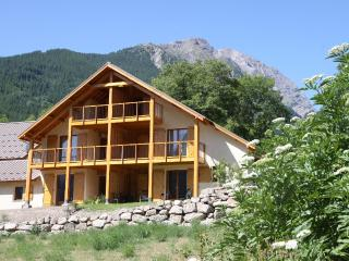 Silvestre - Vallouise vacation rentals
