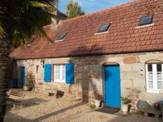 Bright 2 bedroom Vacation Rental in Tregastel - Tregastel vacation rentals