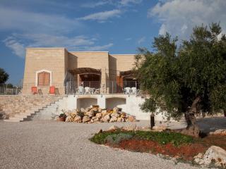 Villa Bella Vista - Pescoluse - Salento - Ovest - Pesculose vacation rentals