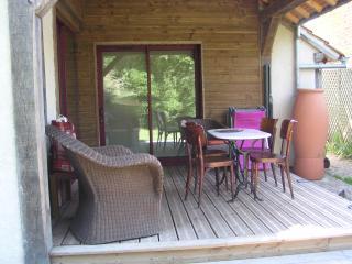En Sologne, balades, équitation, pêche - La Ferte-Beauharnais vacation rentals