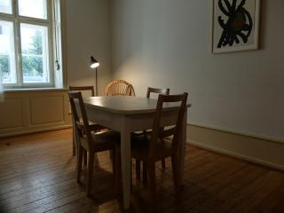 Vacation Rental in Basel