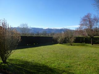 Holiday apartment facing the Pyrenees - Herrere vacation rentals