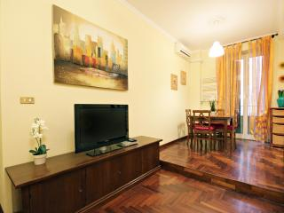 Comfortable 2 bedroom Condo in Rome - Rome vacation rentals
