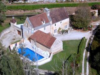 Nice Watermill with Internet Access and Central Heating - Proissans vacation rentals