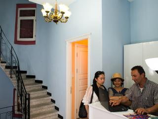 Alhambra Residence is set in a restored Ottoman ma - Istanbul vacation rentals