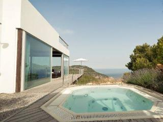 NEW Luxury Ibiza seafront Villa in Bauhaus style - Ibiza Town vacation rentals