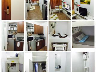 1 bedroom Apartment with Internet Access in Muntinlupa - Muntinlupa vacation rentals