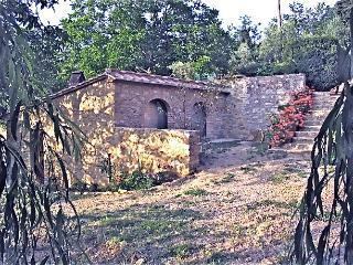 Villa Il Palazzino - Il Fienile - Volterra vacation rentals