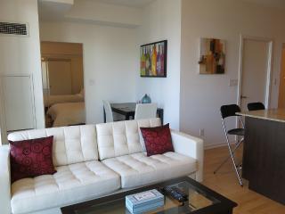 Downtown 1 Bedroom + Den Condo @ Maple Leaf Square - Toronto vacation rentals