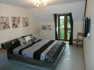 le chesnot room 3 - Mont-St-Michel vacation rentals