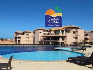 """Aluguel por temporada apartamento  """"Beach Park - Aquiraz vacation rentals"""