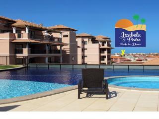 "Apartamento IZABELA&PEDRO,  Luxo  near ""Beach Park - Aquiraz vacation rentals"