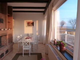 Ferienwohnung Scharbeutz Seeblick 4 Zimmer - Scharbeutz vacation rentals