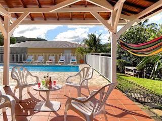 * Belle villa avec piscine privée - Miami Beach vacation rentals