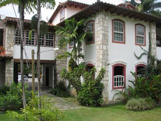 Stylish loft in splendid location in Paraty! - Paraty vacation rentals