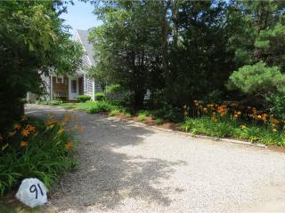 91 Captain Linnell Road - OKING - Orleans vacation rentals