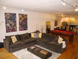 Chelsea Loft - Hudson Valley vacation rentals