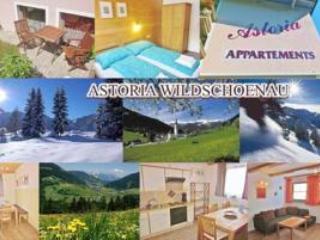 Apartment Ferienwohnung Wildschoenau Kitzbuehel - Achenkirch vacation rentals