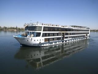 50 bedroom Bed and Breakfast with Deck in Aswan - Aswan vacation rentals