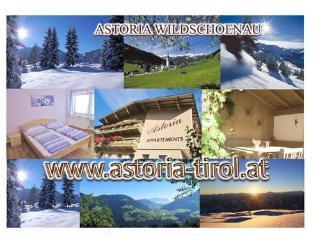 Appartement Skijuwel Ferienwohnung Tyrol Austria - Achenkirch vacation rentals