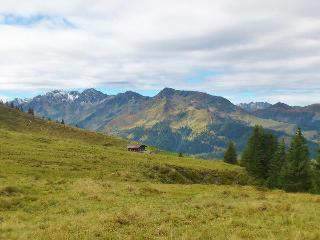 Appartement Tirol Austria Holidays 202 Gratlspitz - Achenkirch vacation rentals