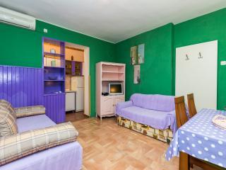 Happy apartment Irena 2+2 near beach - Sukosan vacation rentals