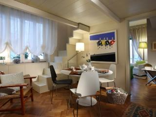 Apartment 100 mt from the seaside with sea view - Lido Di Camaiore vacation rentals