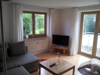 Vacation Apartment in Erding - 603 sqft, Quiet location, light and bright (# 3154) - Au in der Hallertau vacation rentals