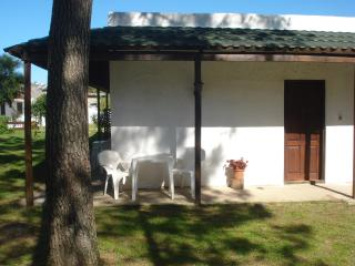 Comfortable cabins for 4 people in Rocha Uruguay - Rocha vacation rentals