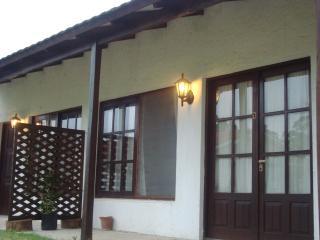 Comfortable cabin for 3 people in Rocha Uruguay - Punta del Diablo vacation rentals