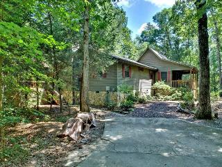 A Whitewater Retreat - Fightingtown Creek - Epworth vacation rentals