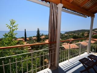 Xenia family holidays in Barbati - Barbati vacation rentals