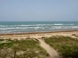 Beachfront 2/2 condo, AWESOME views, heated POOL! - South Padre Island vacation rentals