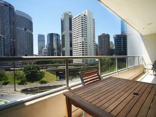 Classic One Bedroom Apt in Sydney CBD - Sydney vacation rentals