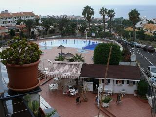 OCEAN VIEW close to AQUALAND Luxury Relax - Tenerife vacation rentals