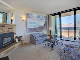 602-3 - Seaside vacation rentals