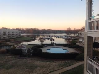 Luxury Lake Front Condo- - Charlotte vacation rentals