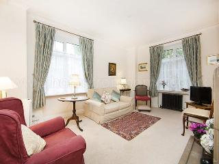 Delightful and cosy 1 bedroom flat, set just off the river embankment- Chelsea - London vacation rentals