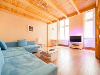 Beatiful apartment en  Budapest center near metro - Budapest vacation rentals