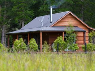 Woodbank Park Cottages Hanmer Springs New Zealand. - Hanmer Springs vacation rentals