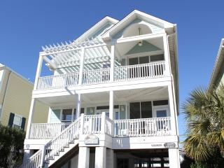 Capital Gains Vacation Rental Private Pool - Surfside Beach vacation rentals