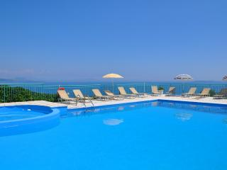 Sea View Barbati Apartments (two-bedrooms) - Barbati vacation rentals