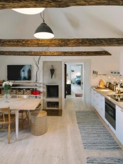 Inside ringwall luxury top floor - Visby vacation rentals