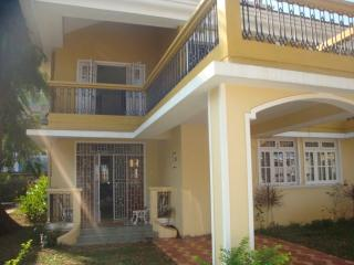 florida gardens Villa with Pool - Benaulim vacation rentals