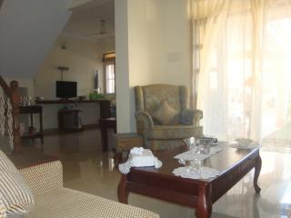 florida gardens Villa with Pool - Colva vacation rentals