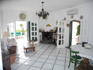 Ischia Villa prestigiosa con piscina - Forio vacation rentals